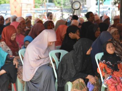 โครงการเฉลิมพระเกียรติวันแม่แห่งชาติ ประจำปี2561