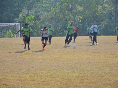 โครงงการจัดแข่งขันกีฬา เยาวชนและประชาชนต้านยาเสพติดครั้งที่ 1