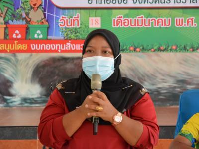 โครงการการคัดแยกขยะในชุมชน