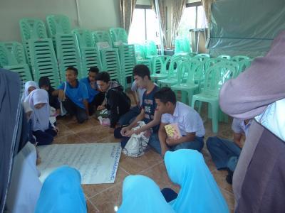 โครงการป้องกันและแก้ไข้ปัญหาโรคเอดส์ในเด็กและเยาวชน