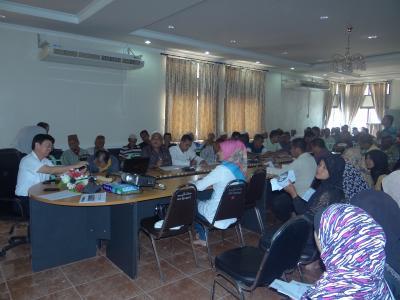 การรับฟังคิดเห็นของประชาชน โครงการผลิตไฟฟ้าขยะจากชุมชน